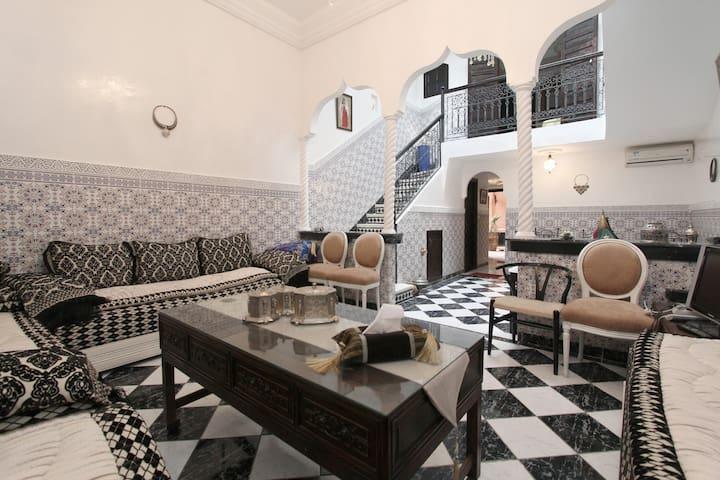 riad in marrakesh - Marrakesh - Casa