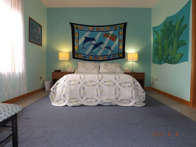 Village Suite Near Harveys Lake - Barnet - Apartment