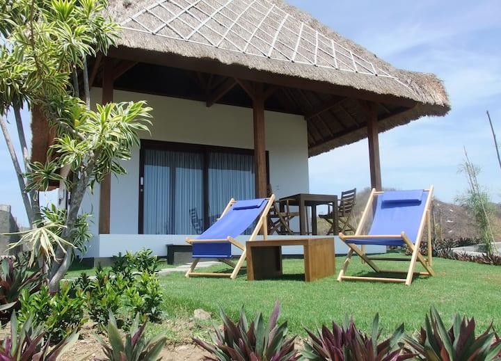 Mawun Raya Resort - Villa Deluxe Suite 2