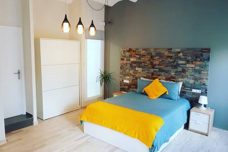 Apartamento Romántico Ca l.Angel