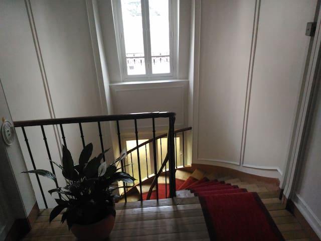 Bel appartement beau quartier Ouest Parisien - Saint-Cloud - Pis