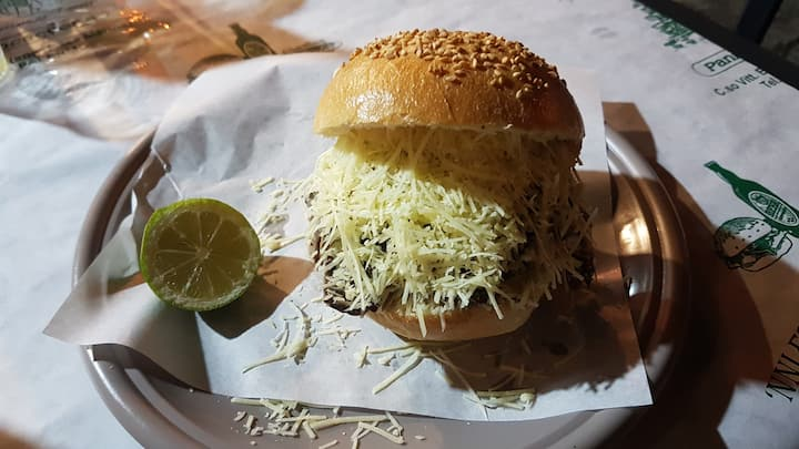 Pane con la milza