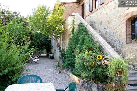 Santa Caterina b&b, Monteriggioni - モンテリッジョーニ