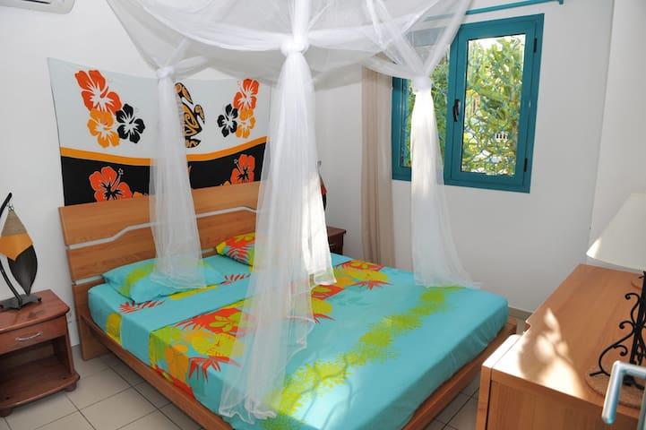 La chambre (lit 160x200)