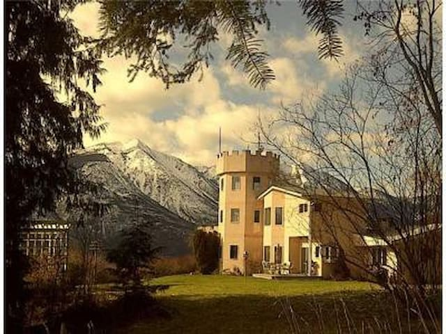 Bowsell BC - Boswell - Bed & Breakfast