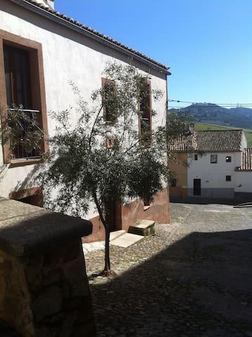 Jewish quarter house - Cáceres - Byt