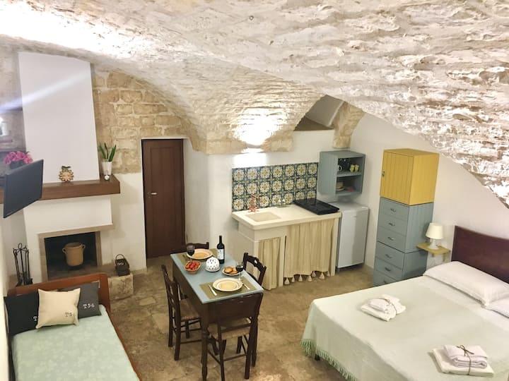 Casa Villani Guest House Ostuni