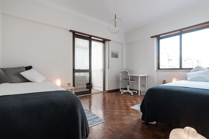 Cozy apartment in Lisbon - Lisboa