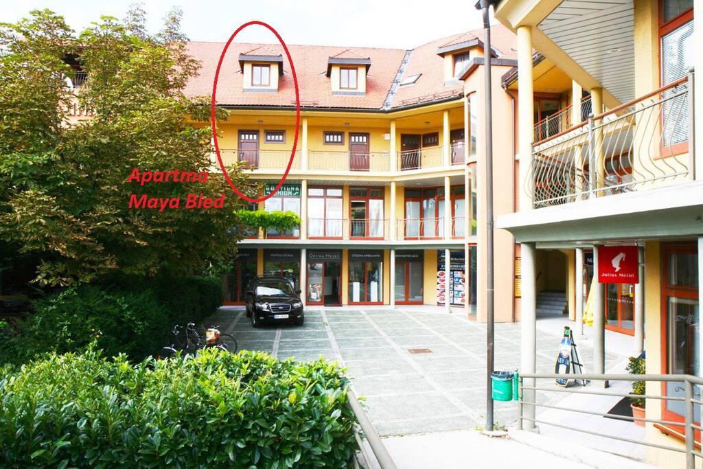 Slovenia Apartments For Rent