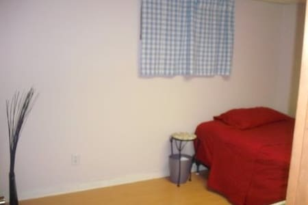 2 Bdrm Man Cave. Close 2 DC. PRIVATE! - Hyattsville