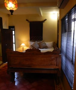 Serviced room in the heart of Sanur