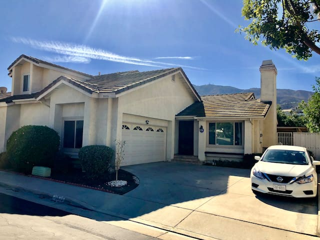 Amazing Cozy House with Amenities and amazing view