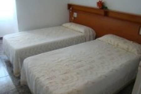 Habitaciones privadas con baño propio - San Pedro del Pinatar - Apartemen