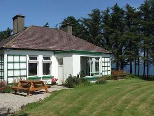 Crabbin Cottage, Doaghcrabbin, Portsalon