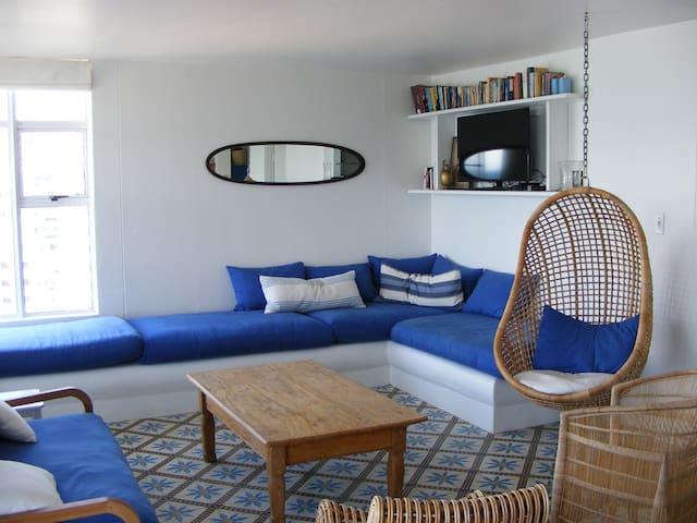 Upmarket beachfront apartment - Cidade do Cabo - Apartamento