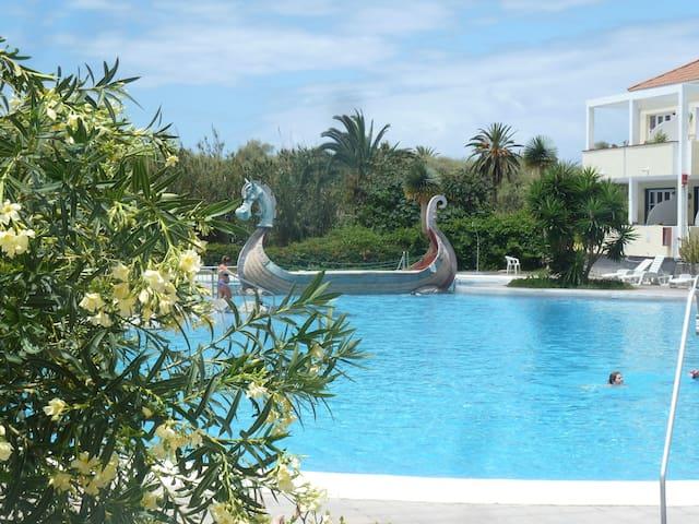 Casa Irma für längere Aufenthalte