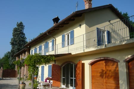 B&B Opera Buffa Canale Piemonte IT - Canale - Penzion (B&B)