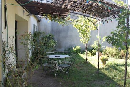 gite à Montagnac  Gard  France - 몽타냑(Montagnac) - 단독주택