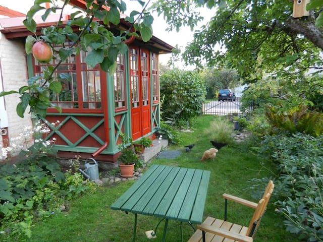 B&B Södra Lycke, Växjö - Söder-Öster - Bed & Breakfast