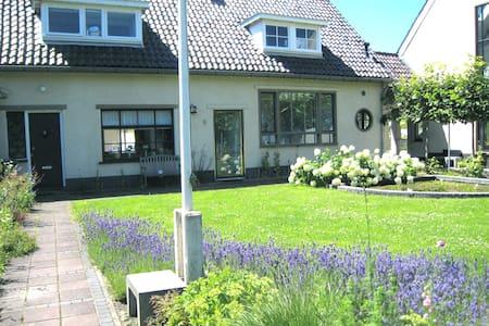HOLIDAY HOUSE 6 P ON ESTATE by see - Koudekerke