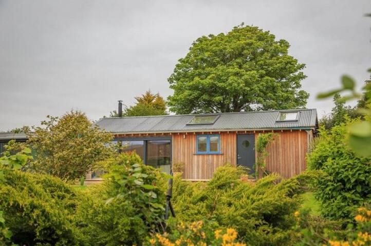 Nordstrom (Ventonwyn Lodge) - Cornwall - Kulübe