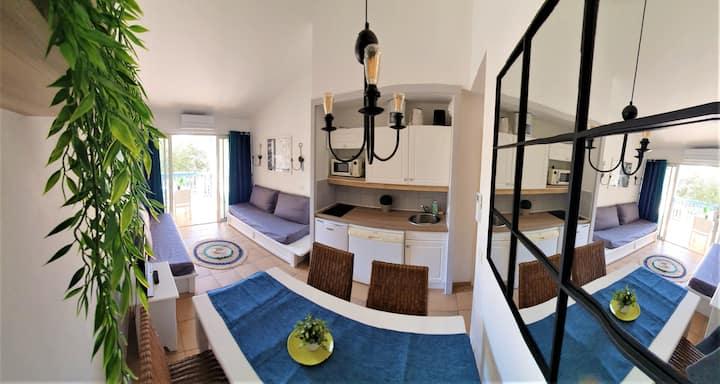 Appartement Prestige Golfe de Saint Tropez