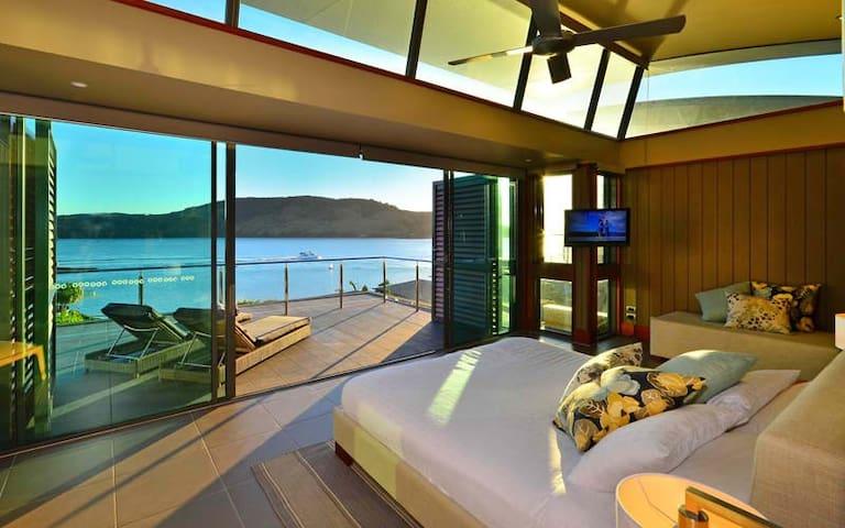 Yacht Club Villa 27 Hamilton Island - Hamilton Island - Casa