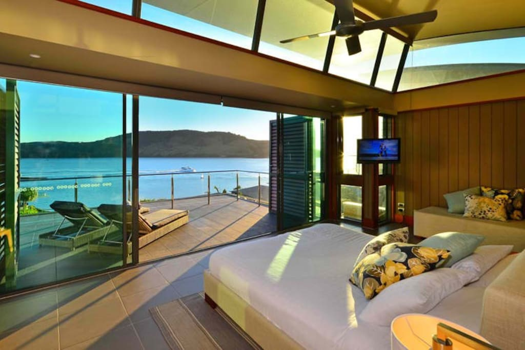 Yacht Club Villa 27 Hamilton Island Houses For Rent In Hamilton Island Queensland Australia