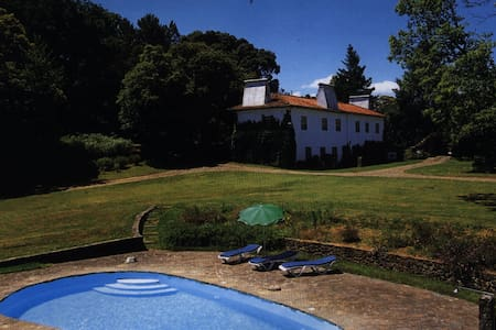 Private estate in Ponte de Lima - Ponte de Lima - House