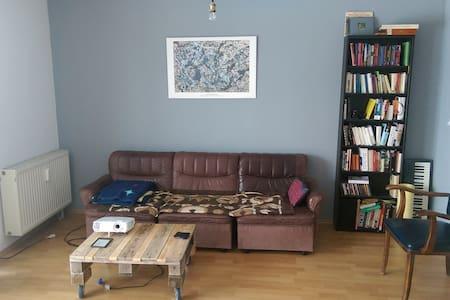 Zimmer in Zentrumsnähe - Ingolstadt - 公寓