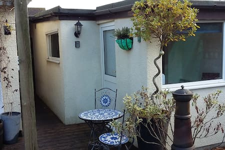 Self Contained Annex with en suite Facilties - Nailsea - Bed & Breakfast
