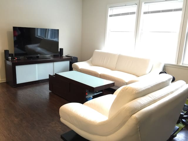 Modern, Near NYC, Fort Lee, NJ - Fort Lee - Apartamento