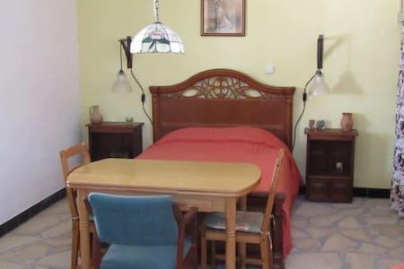Casa el Maro the B&B in de Axarquia - Canillas de Aceituno - ที่พักพร้อมอาหารเช้า