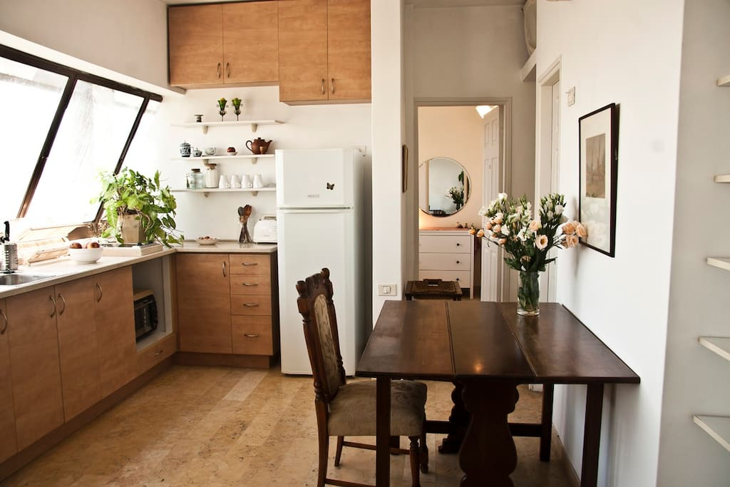 Charming flat in the heart of TA 2B