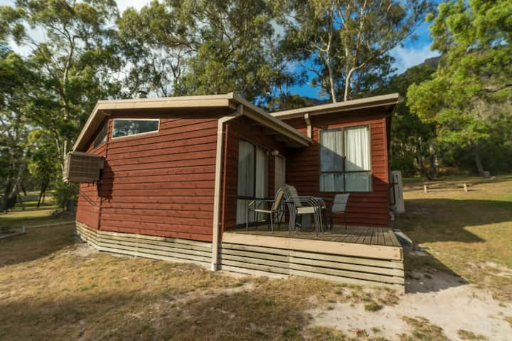 Wonderland Cottages -Casuarina Cottage