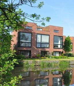 B&B Vechtoever - Utrecht