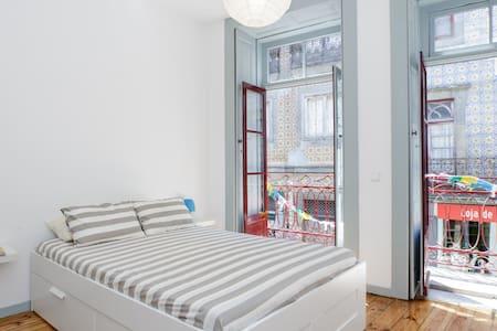 Cosy Studio in Porto Downtown 1ft - Porto - Apartamento