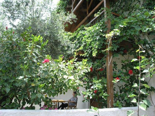 balkony Cottage 3
