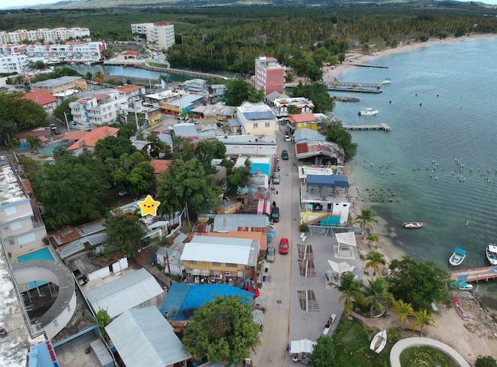 Heart of Boqueron