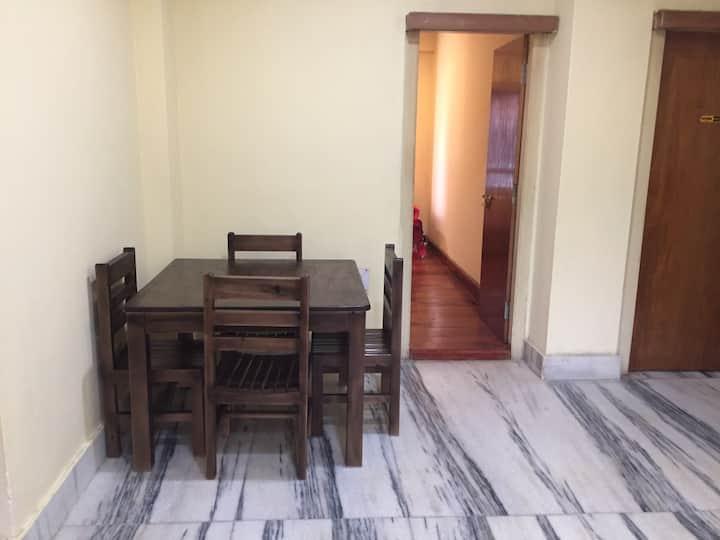 Wangchu Apartment