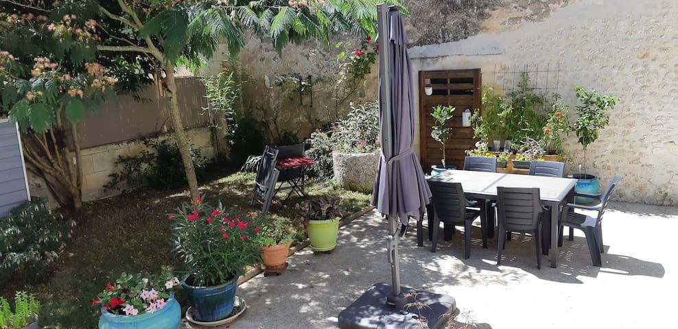 La Miramboise chambres et table d hôtes