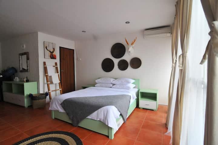 Casa Sosrowijayan - Casa No. 2
