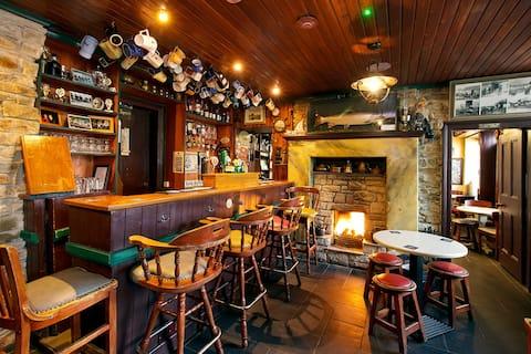 The Rusty Mackerel Bar Restaurant & Accommodation