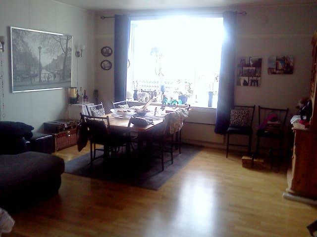 Prywatny pokój