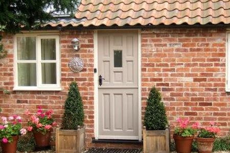 Green Man Holiday Cottage, Redmile - Nottingham  - Rumah