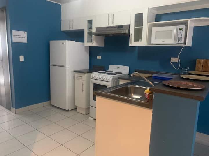 Apartamento 202