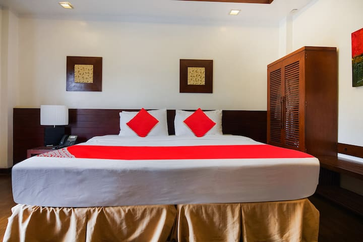 Superior Double Stay@Sheridan Boutique Resort