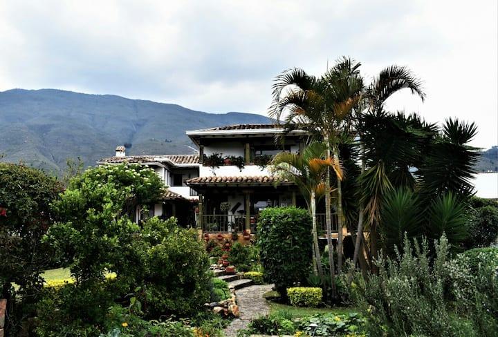 LA MAISON DURANTET A BEAUTIFUL HOUSE