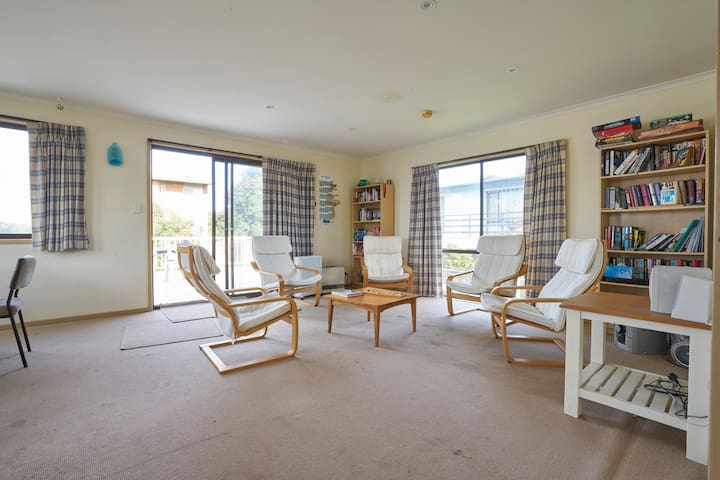 Large roomy Cape Paterson Beach house - Cape Paterson - Hus