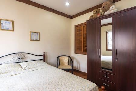 Room in centrally located subdiv - Cebu City - House